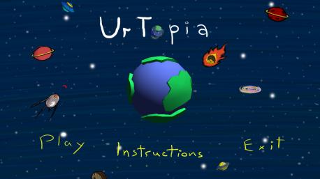 UrTopia