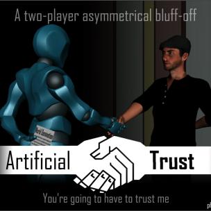 Artificial Trust
